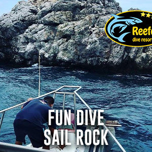 Fun Dive Sail Rock