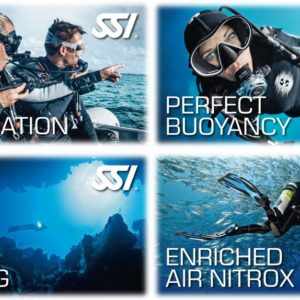 SSI 4 Specialty Bundle
